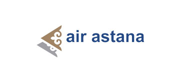 Our Clients - Air Astana
