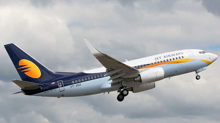 Our Clients - Jet Airways
