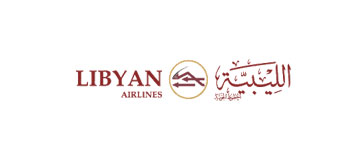 Our Clients - Libyan Airlines