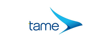 Our Clients - TAME Ecuador