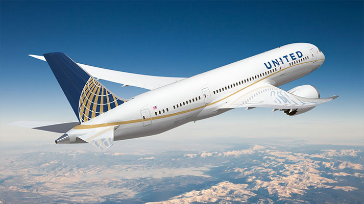 Our Clients - United Airlines